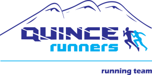 Quince Runners - Logo