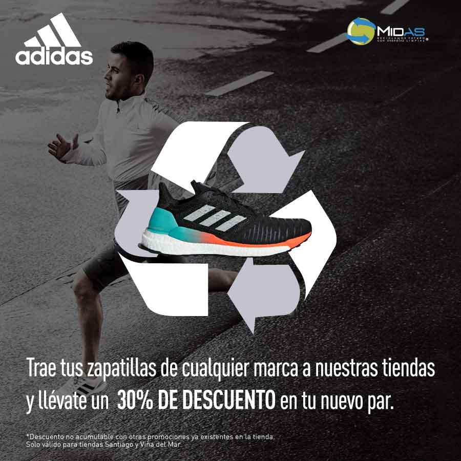 Proyecto de reciclaje busca recaudar zapatillas en desuso y evitar ... 7a36630c729f7