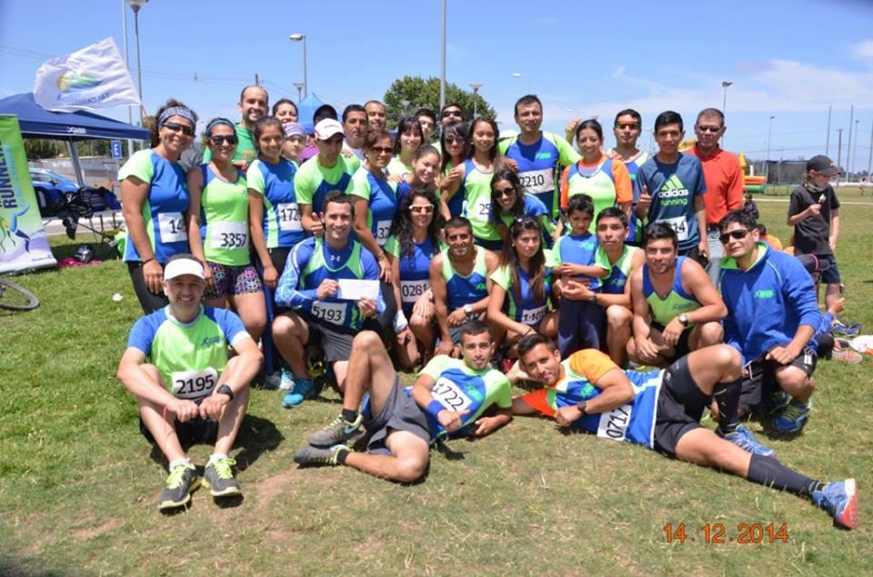 Talcahuano Runners