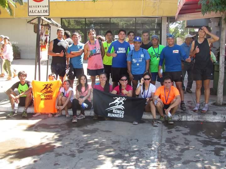 Rengo Runners