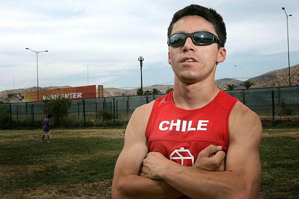 Quiero que Chile sea un país inclusivo, que conozca y entienda sobre la discapacidad