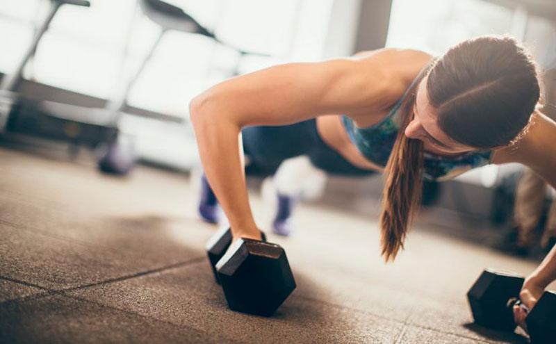 Es compatible el entrenamiento funcional con el running