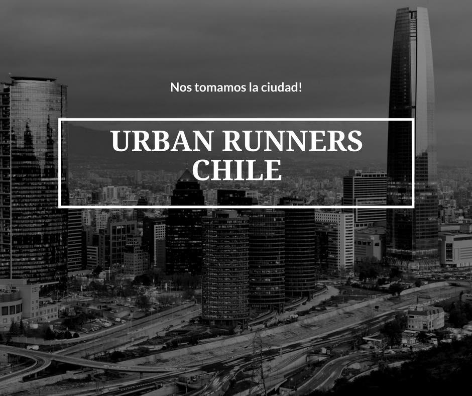 Urban Runners Chile, se toma la ciudad