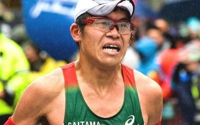 Yuki Kawauchi estará en el Maratón de Chicago 2018