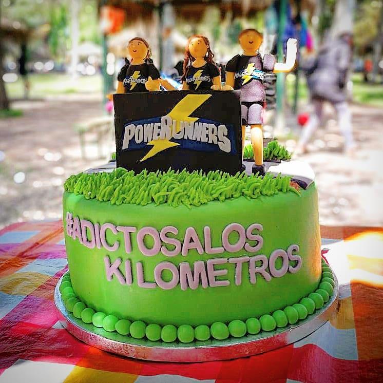 PEPITA CAKES, EL PUNTO DULCE DE LOS RUNNERS