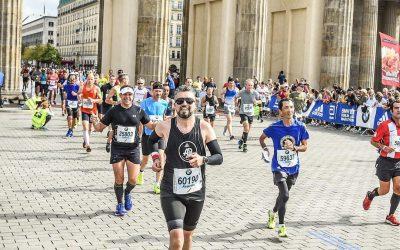 """Alejandro Lelas – Berlín 2018 """"Maratón de Berlín, mi tercer majors"""""""