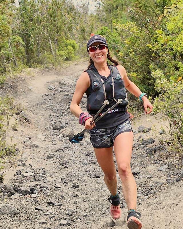 SUBCAMPEONA DE TRAIL RUNNING ENTREGA SUS CUATRO RUTAS FAVORITAS PARA ENTRENAR PARA EL ENDURANCE CHALLENGE