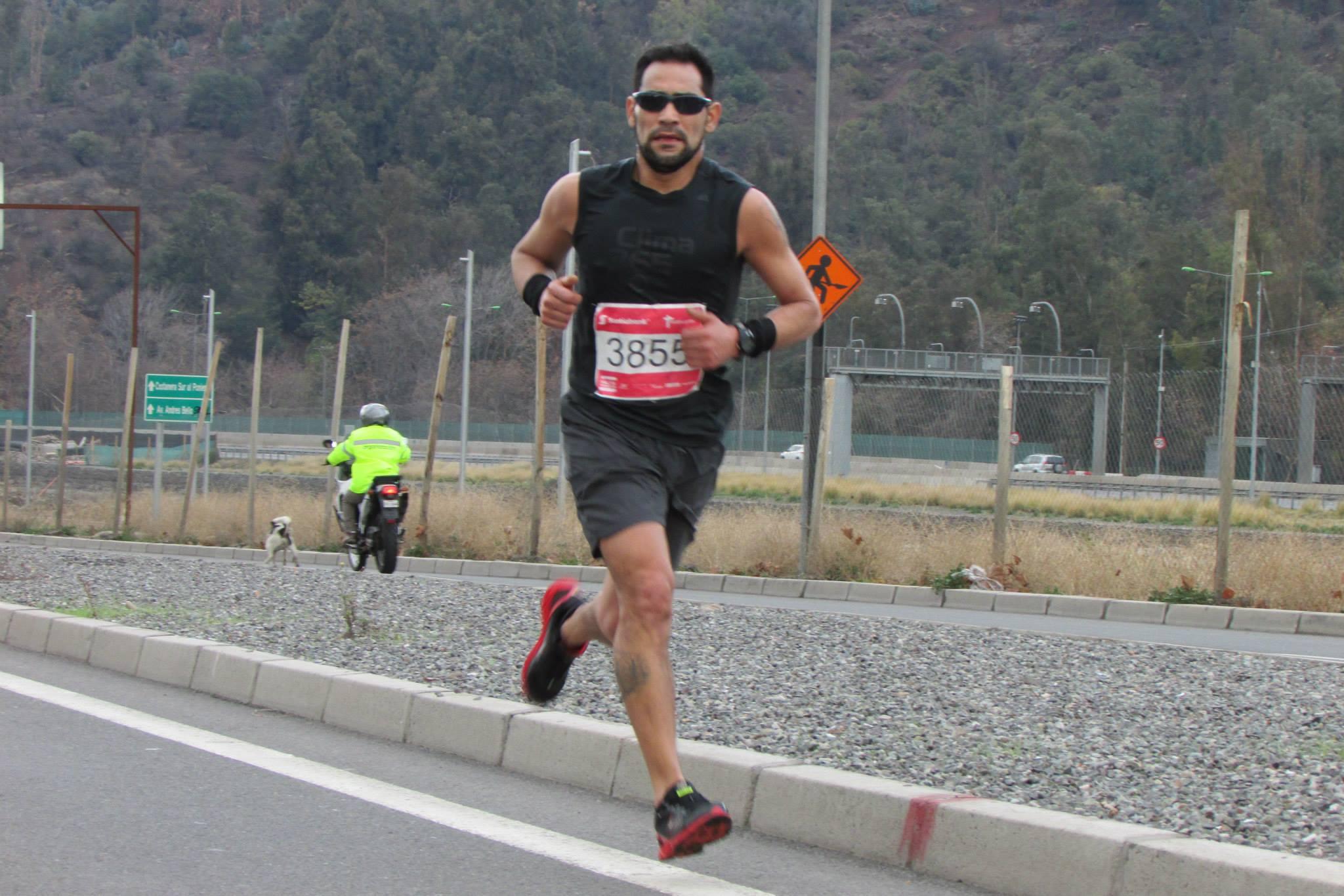 SIMPLY RUN: LAS SESIONES DE RUNNING DE 10 MINUTOS
