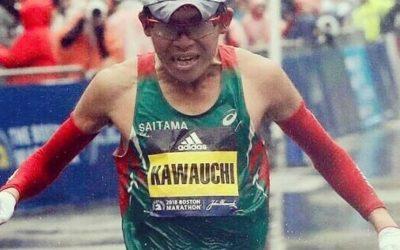 El campeón defensor Yuki Kawauchi, Geoffrey Kirui y Lelisa Desisa lideran listado de corredores elite del Maratón de Boston