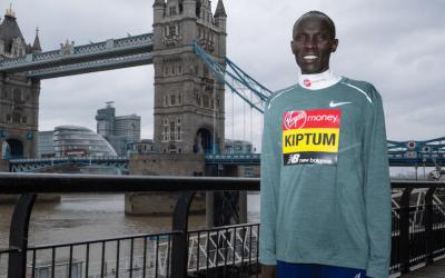 Uno menos en Londres: Plusmarquista mundial de Medio Maratón suspendido por dopaje