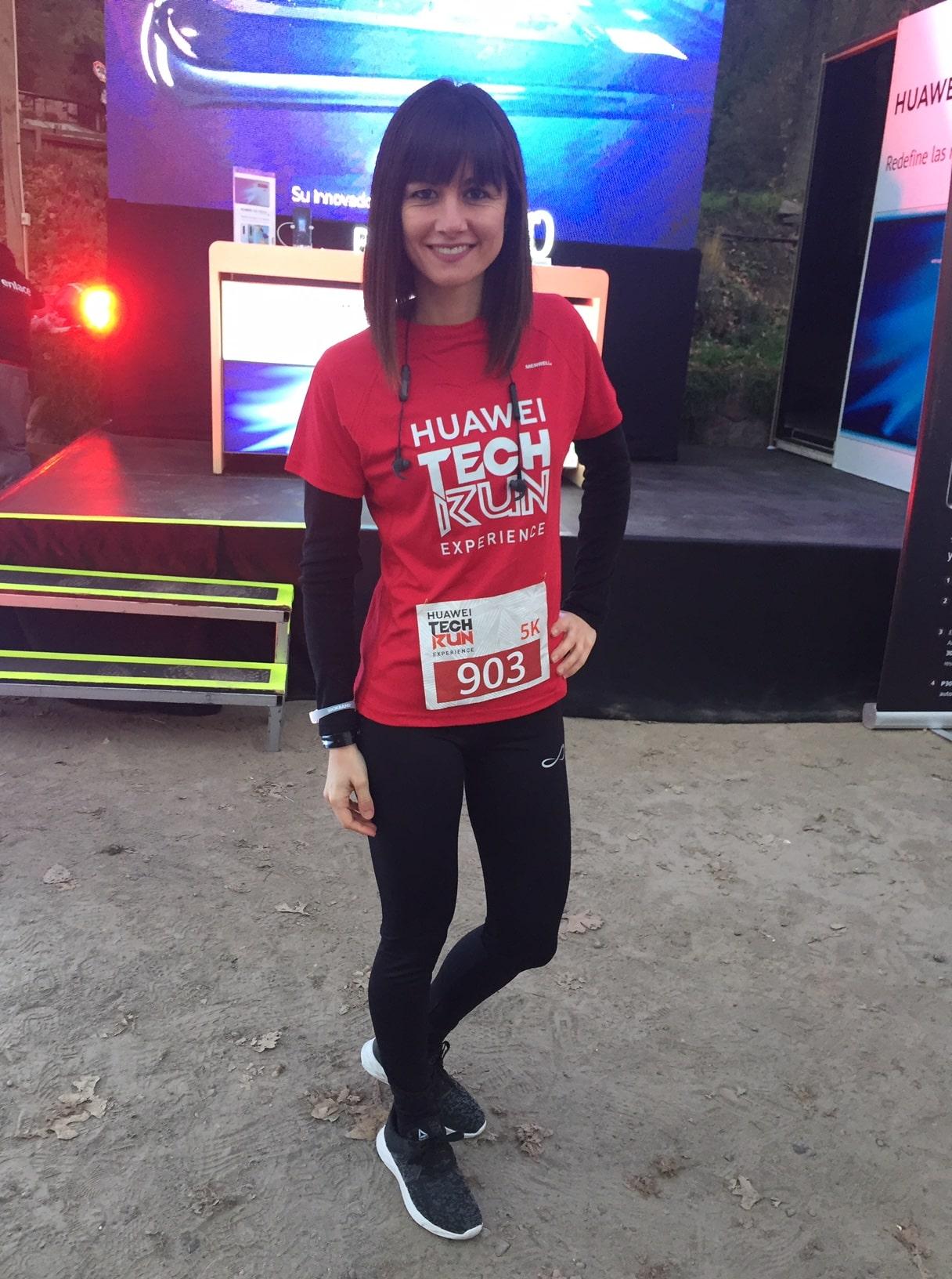 """Elena Álvarez – Huawei Chile: """"Estamos muy vinculados con el deporte"""""""