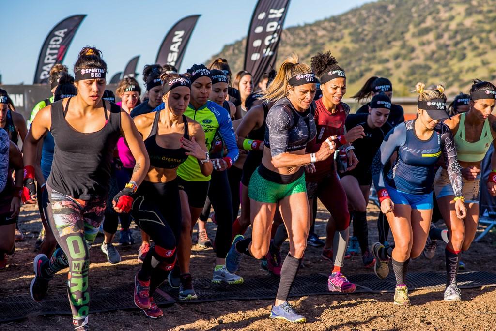 La nueva versión de la Spartan Race se vivirá en Hacienda Santa Martina