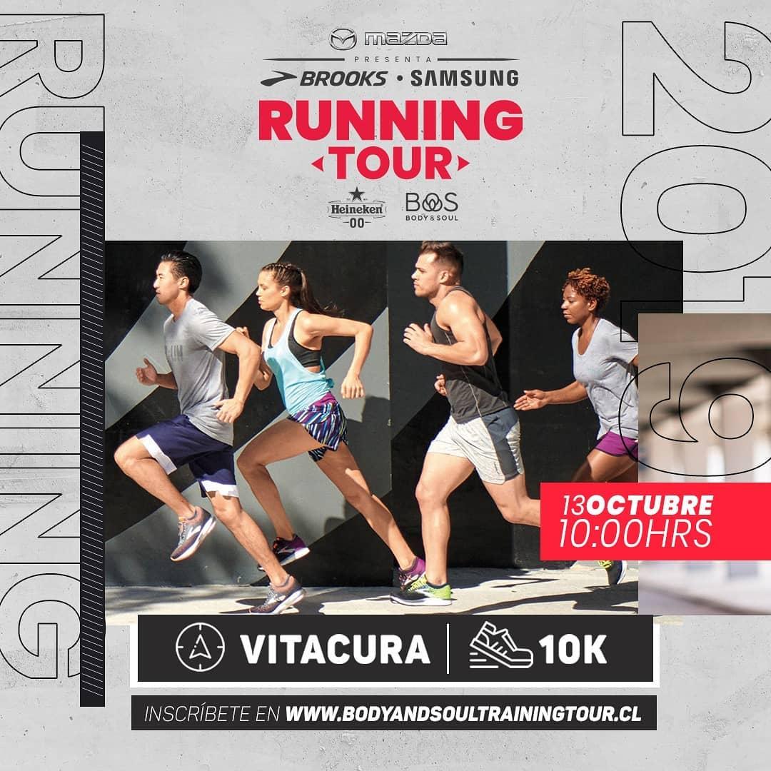 Vuelve Brooks Running Tour – Fecha 63