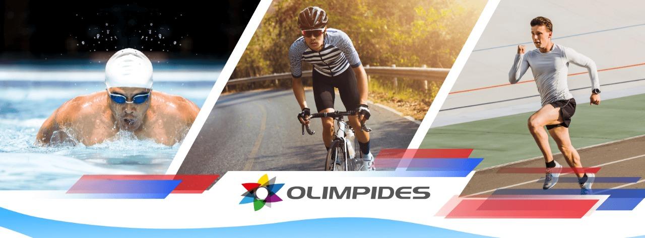 OLIMPIDES.COM, LA NUEVA TIENDA ON LINE DE DEPORTES