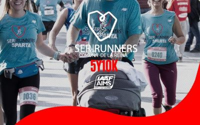SORTEAMOS UNA INSCRIPCION DOBLE PARA LA CORRIDA SER RUNNERS