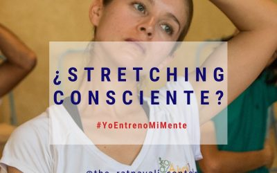 STRETCHING CONSCIENTE