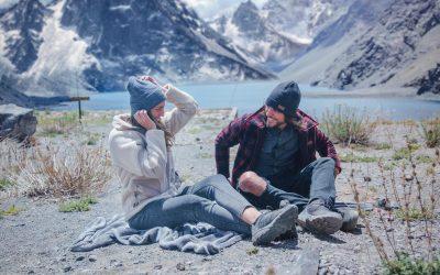 MENGUANTE: LA NUEVA COLECCION URBANO-OUTDOOR DE HI-TEC DISEÑANA EN CHILE