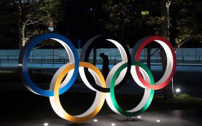 NUEVA FECHA PARA LOS JUEGOS OLÍMPICOS DE TOKIO