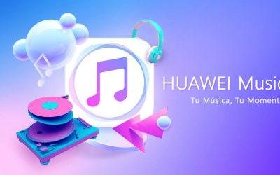 HUAWEI MUSIC LLEGA A CHILE CON MODALIDAD ESPECIAL PARA DEPORTISTAS