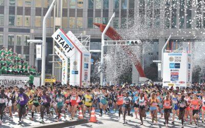 ¡ATENCIÓN! NO COMPETIRÁN EXTRANJEROS EN EL MARATÓN DE TOKIO 2021